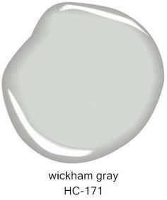 Best 1000 Images About Wickham Gray On Pinterest Benjamin 400 x 300