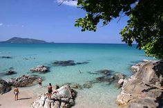 Travel Ideas: Club Andaman Beach Resort in Phuket, Patong Beach