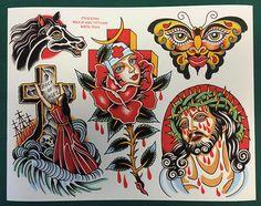 steve byrne artwork sketches - Google Search