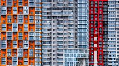 Moscow architecture by alyabev