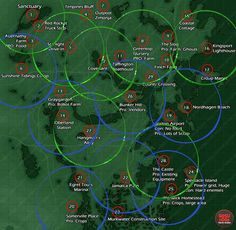 Post with 0 votes and 8375 views. Fallout Map, Fallout Facts, Fallout Funny, Fallout New Vegas, Fallout 4 Secrets, Fallout 4 Tips, Fallout Settlement, The Falling Man, Fall Out 4