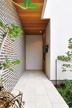 実例ギャラリー | 注文住宅の住友林業(ハウスメーカー)) Garage Doors, Stairs, House Design, Outdoor Decor, Inspiration, Home Decor, Style, Inspired, Google