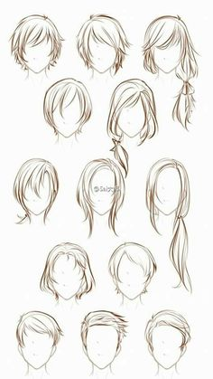Drawing Hairstyles 593560425878080603 - hairstyles drawing reference ~ hairstyles drawing reference ` hairstyles drawing reference female ` hairstyles drawing reference sketch Source by anakinpf Anime Drawings Sketches, Pencil Art Drawings, Easy Drawings, Drawing Faces, Gesture Drawing, Owl Drawings, Pencil Sketching, Realistic Drawings, Hair Reference