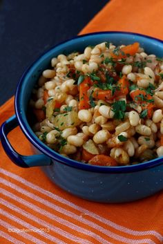 ... : What to do with White Beans? Ina to the Rescue (Ina Garten That Is