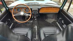 051016 Barn Finds - 1971 Fiat 850 Spider - 4