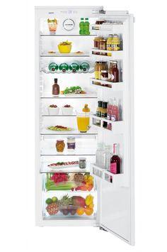 Réfrigérateur encastrable Liebherr IK 3510 999€ 325L 36dB, 118kWh