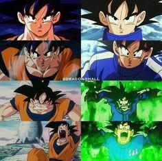 Goku, como has crecido😀😊 Akira, Dragon Ball Z, Anime Zone, Hero Fighter, Dbz Memes, V Games, Mecha Anime, Son Goku, Gorillaz