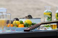 Een 'stil leven' op Texel Catering