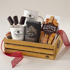 Gourmet Coffee Gift