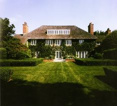 houses of the hamptons