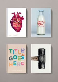 39 Great Ad Copywriters Just Got Book Jackets for Novels They Haven't Written