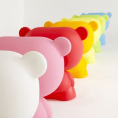 Lampa | Pure | czerwony > Makeithome.pl - Makeithome.pl | Loving Creative Solutions