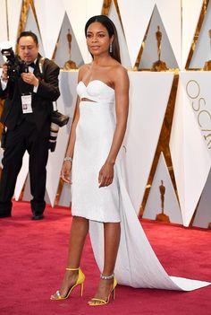Oscars 2017: ¿Quién ha sido la más elegante de la alfombra roja?