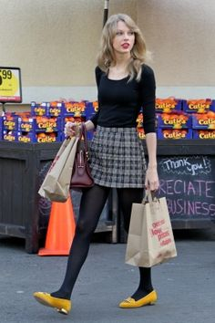 2014 > January 3 - Shopping at Ralphs in Los Angeles, California