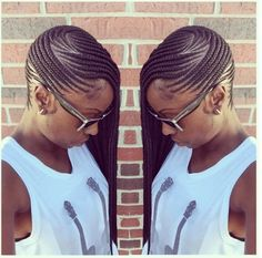 crochet hair style one sided cornrows pinteres 1449