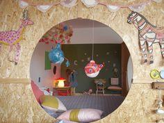 Anne Millet, Reina 6 ans et Niels 4 ans | The Socialite Family