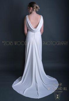 Prom Dresses, Formal Dresses, Designer Wedding Dresses, Beautiful, Fashion, Formal Gowns, Moda, Fashion Styles, Formal Dress