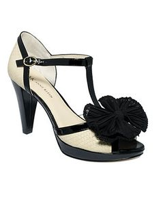 AK Anne Klein Shoes, Edee Pumps - Pumps - Shoes - Macy's
