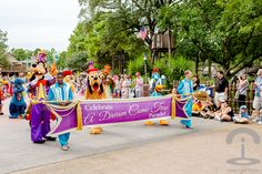 Disney Magic Kingdom Orlando Crimenes de la Moda