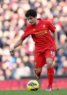 ff83756b9 Philippe Coutinho Photos Photos  Liverpool v Swansea City - Premier League