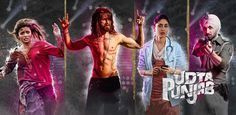 5 reasons you should watch Udta Punjab