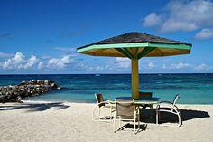 Nevis Beach Bars