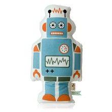 Mr. Large Robot