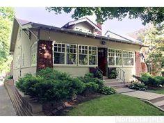 Gorgeous craftsman south Minneapolis Style http://benjaminjonesrealtor.com