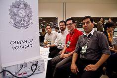 Professor Diego Aranha responde a artigo sobre voto impresso