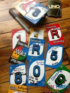 Looking for UNO variations? See how to use regular UNO cards to play Spicy UNO - there are 7 unique twists! #unocards #spicyunorules #unocardgameideas Family Card Games, Fun Card Games, Fun Games, Dice Games, Group Games, Party Games, Uno Card Game Rules, Family Fun Night, Night Kids
