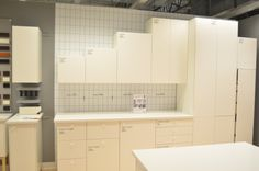The New Ikea Kitchen | SG Style