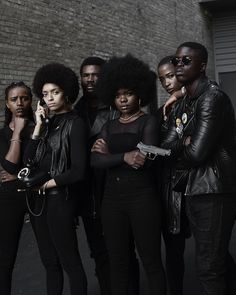64 new Ideas black history month photography civil rights Black Power, Black Girl Magic, Black Girls, Black Panthers Movement, Def Not, Black Goth, Black Girl Aesthetic, Afro Punk, Black Pride