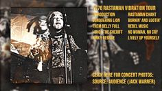 ♪♪Bob Marley & The Wailers♪♪ Music Hall, Boston, MA, USA, April 25, 1976; Early Show. ►YT Playlist: https://www.youtube.com/playlist?list=PLX14Oj-DLxokJC6Wb9d8AoH-ooNhFylZu ►►More fantastic concert audios & videos, demos & rehearsals, tapes, dubs, mixes & remixes, great cover versions, legendary tunes & good vibes, pictures, music and videos of *Robert Nesta Marley & His Wailers/The Wailing Wailers/The Wailers→'74* on: https://de.pinterest.com/ReggaeHeart/