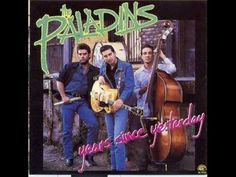 The Paladins  - going down to big mary's (+playlist)