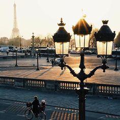 Paris je vous aime ❤️