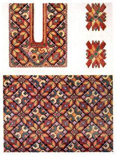 Gallery.ru / Фото #29 - Украинская вышивка - natalius