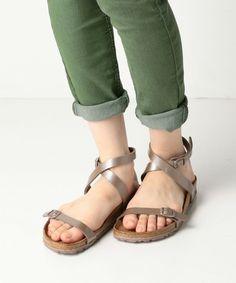 Birkenstock Daloa Ankle Strap Sandals pep9cthz8