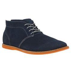 Timberland - Chaussures Earthkeepers Revenia Chukka Homme - Bleu