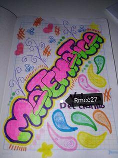 Resultado de imagen para calendarios decorados timoteo Bullet Journal Books, Book Journal, Diy Back To School, School Notebooks, Summer Books, Cover Pages, My Notebook, School Supplies, Diy And Crafts