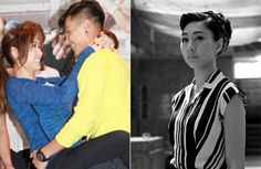 """Another Smooth """"Breakup"""", Nancy Wu Is a Fighter"""