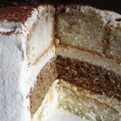 5 star tiramisu cake recipe