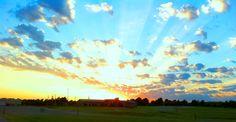 USSA Sunset
