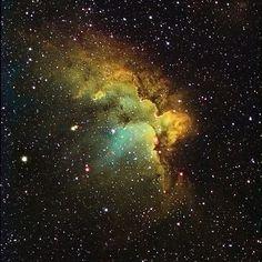 | Flying Horse Nebula | by Captain Tweaky on Flickr