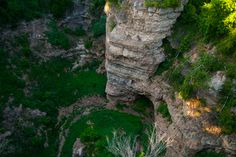 Wow! Can you believe we have our own mini Grand Canyon in Missouri? This is definitely worth checking out.