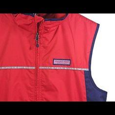 Men's Vineyard Vines vest Brand new without tags. Men's medium. Vineyard Vines Jackets & Coats Vests