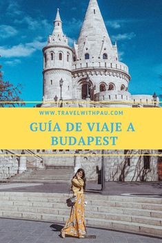 Budapest is such an amazing city! In this post I outline all the best things to do in Budapest as well as what to eat and where to stay. Enjoy my Budapest Bucket List! Cool Places To Visit, Places To Travel, Travel Destinations, Travel Tips, Best Cities In Europe, Budapest Things To Do In, Budapest Travel, Buda Castle, Hungary Travel