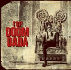 T.O.P goes 'DOOM DADA' in new MV! | http://www.allkpop.com/article/2013/11/top-goes-doom-dada-in-new-mv