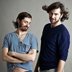 Italoboyz – GO BANG! Charts » Minimal Freaks
