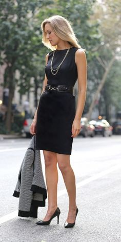 Little black dress universal element in the wardrobe of every fashionable girl . The little black dress is a lifesaver for every occasion. If you need somewhere to go, whether it's a party, wedding of a friend, corporate, business meeting, dinner in a restaurant, meeting and even a funeral, black dress would be welcome. It …