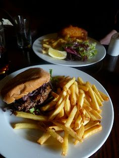 Food is good: Eating out in (and around) Lyme Regis